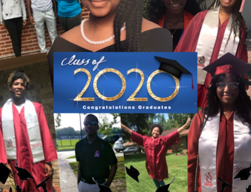 Congratulations 2020 Seniors
